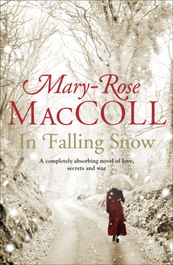 """""""MacColl's narrative is fortified by impeccable research and her innate ability to create a powerful bond between readers and characters. Well done.""""  Kirkus Reviews  (starred)  The story of the real women doctors who started a hospital in an old abbey in France during World War I, and the Australian nurse whose life forever changed by being among them,  In Falling Snow  is an uplifting story.   READ MORE"""