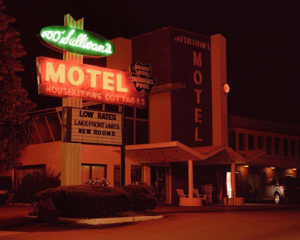 O'Sullivan's Motel