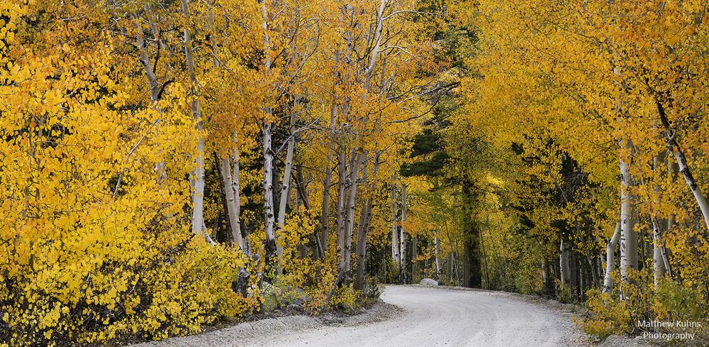 North Lake Road