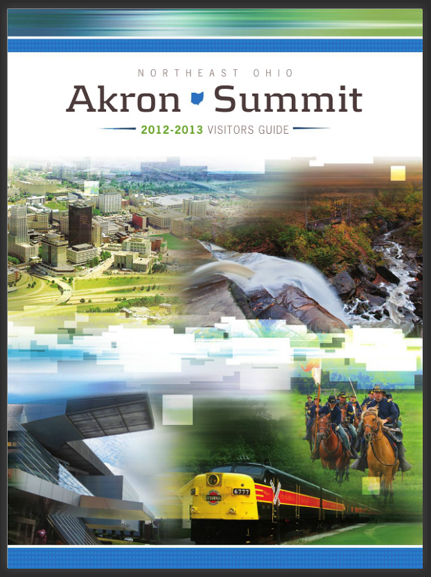 Akron Summit Visitors Guide