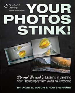 Your Photos Stink!