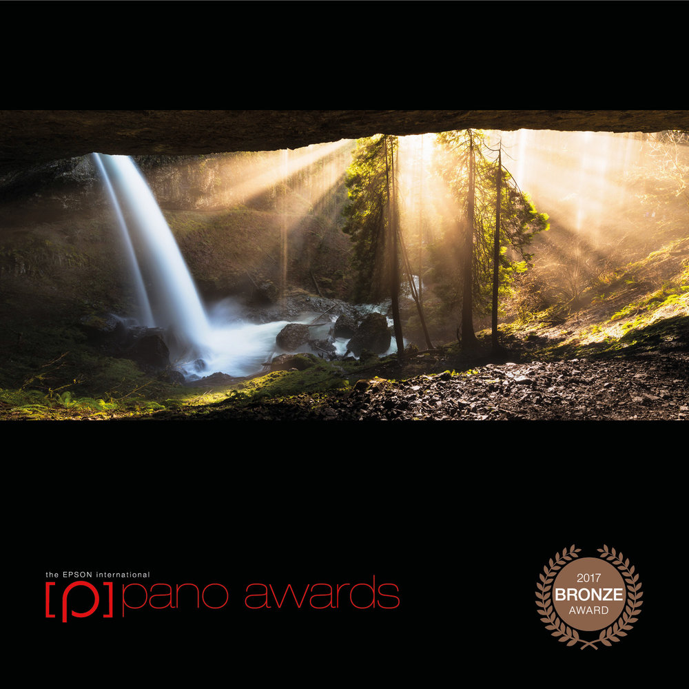 Epson Pano Awards 2017
