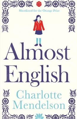 19.Charlotte Mendelson-Almost English.jpg