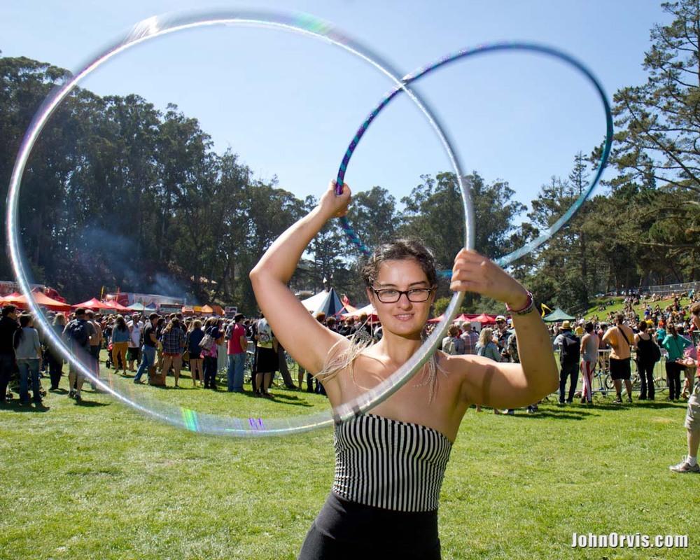 Lisa hoops