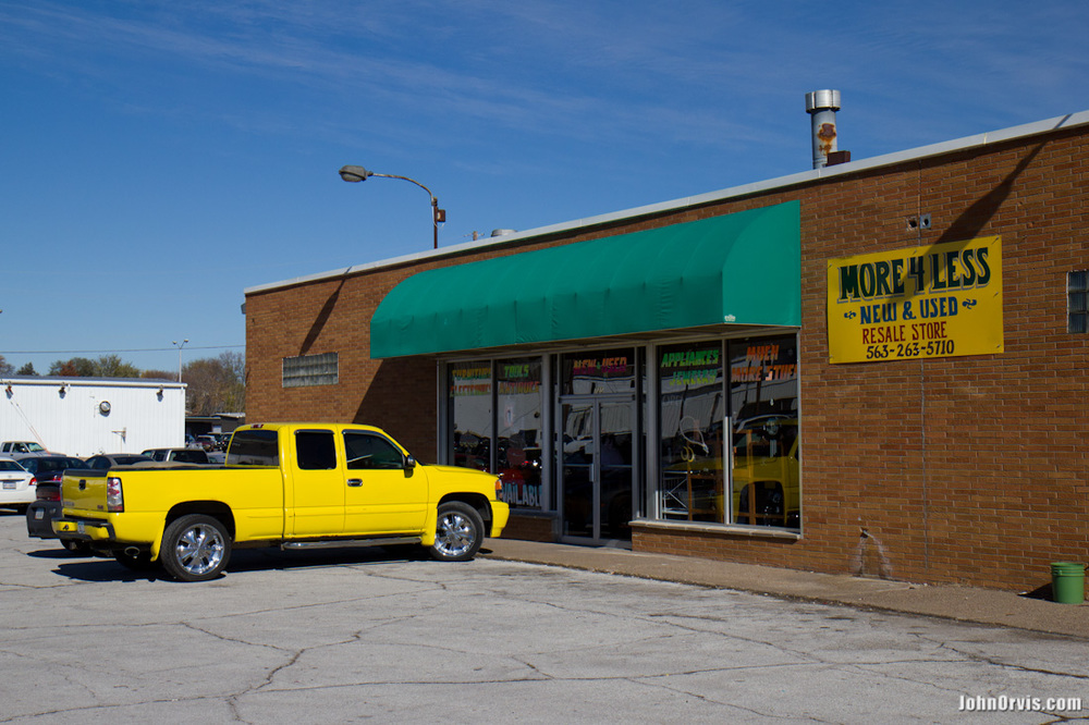 John Deere HQ.  Moline, IL