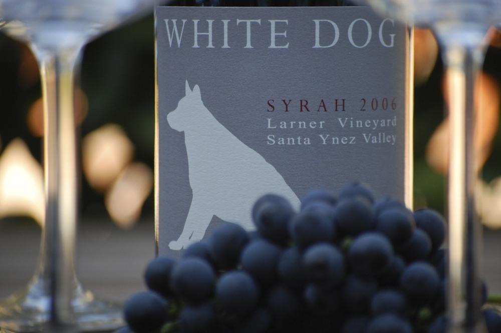 2006 Syrah