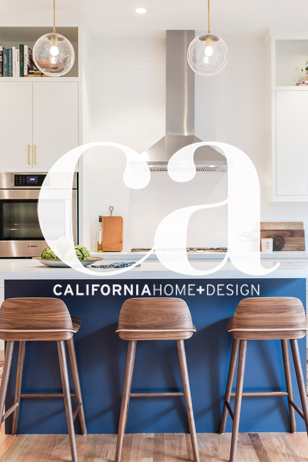 CA Home + Design Dec 2018