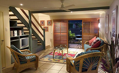 Noosa Place Resort - Accommodation Review