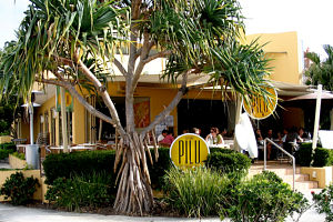 PILU RESTORANTE & BAR - Restaurant Review, Noosa