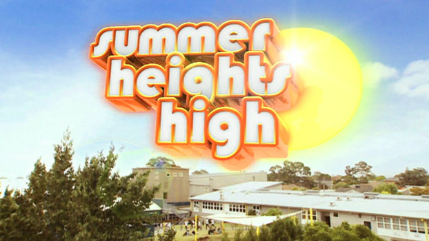 Subscribe at the iTunes Music Store This is probably our favourite TV Show at the moment. Summer Heights High is an Australian comedy that airs on the ABC Wednesday's at 9:30pm. The great news is that it also available as a Podcast. Hilarious, absurd and frequently shocking Summer Heights High reveals a world where small issues become huge, social groups are important, careers are built, young minds are moulded, hopes are shattered and dreams are realised. MP4 VERSION - iTunes - Video iPod http://abc.net.au/tv/summerheightshigh/video/shh_mp4.xml WMV VERSION - Juice, PDA, iRiver, Zune http://abc.net.au/tv/summerheightshigh/video/shh_wmv.xml