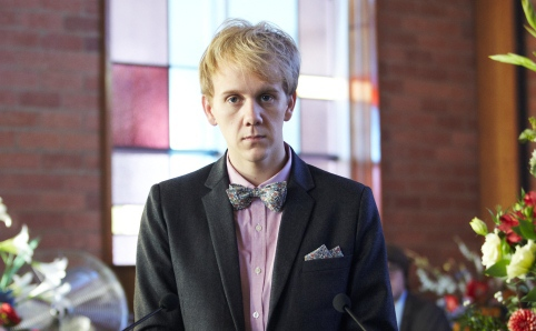 Josh Thomas returns to ABC2 with a second season of Please Like Me