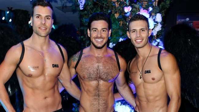 Gay classifieds sydney