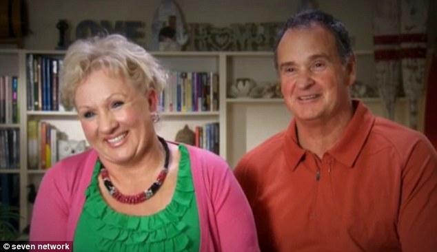 Deb and Rick
