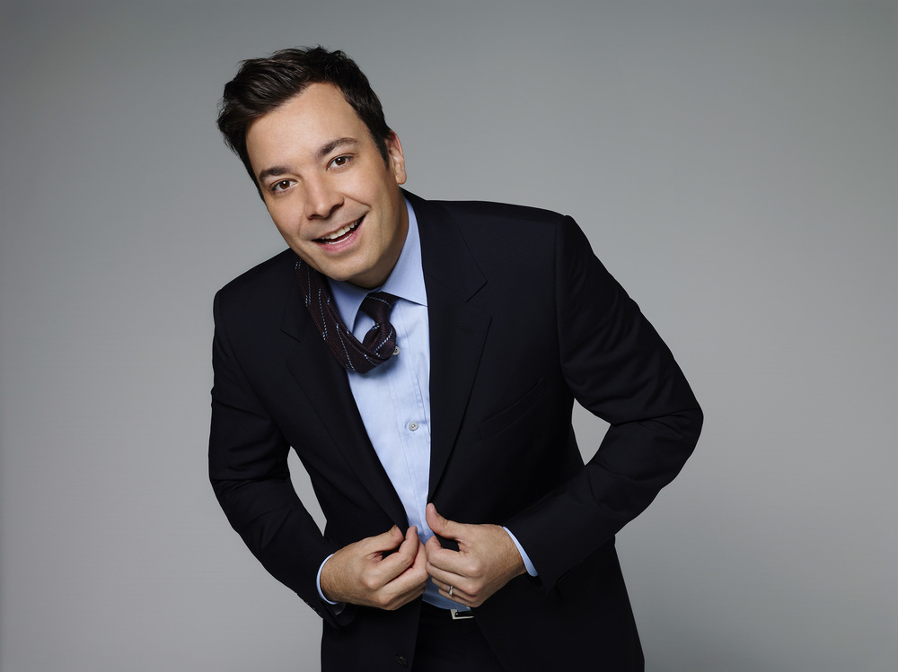 Jimmy Fallon -   Image: Supplied