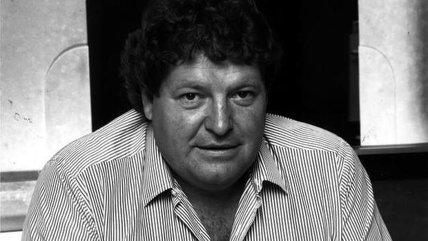 Ian Frykberg image: smh.com.au