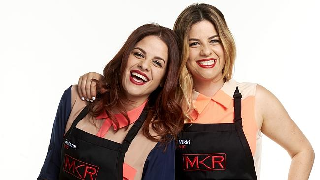Helena and Vikki image - Seven Network