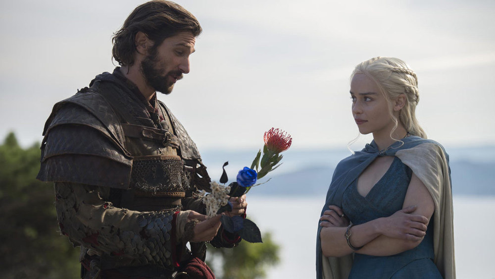 Game of Thrones. S04 E01 Two Swords image - HBO