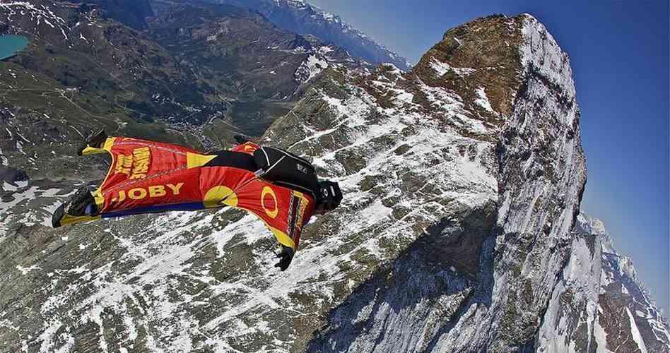 Wingsuit JumperJoby Ogwyn image - npr.org