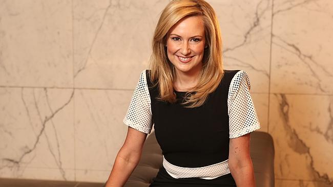 Melissa Doyle image - Daily Telegraph