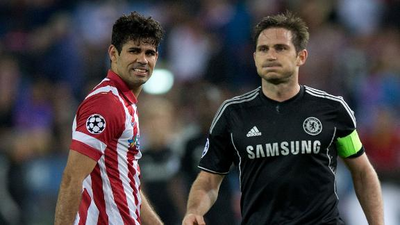 Semi-Final 2nd Leg – Chelsea v Atletico Madrid  image - supplied