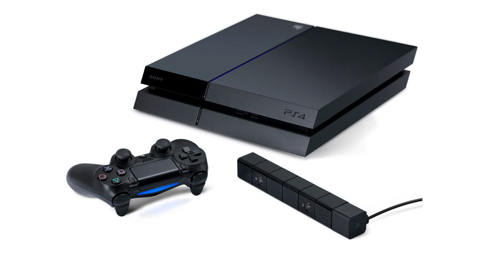 Playstation 4 image - Sony