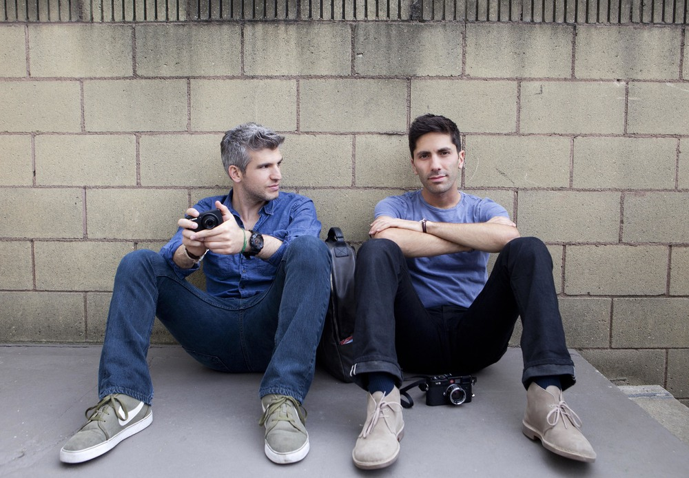 Nev Schulman and Max Joseph return in Catfish image - supplied