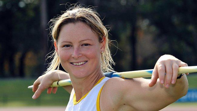 Kim Mickle image - news.com.au