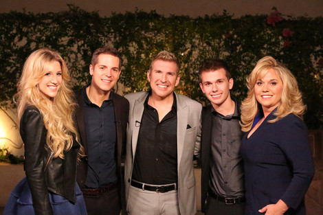 Chrisley Knows Best image - Starpulse.com