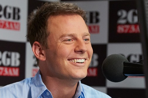Ben Fordham to work for 2GB and 60 Minutes in 2015 image - 2GB