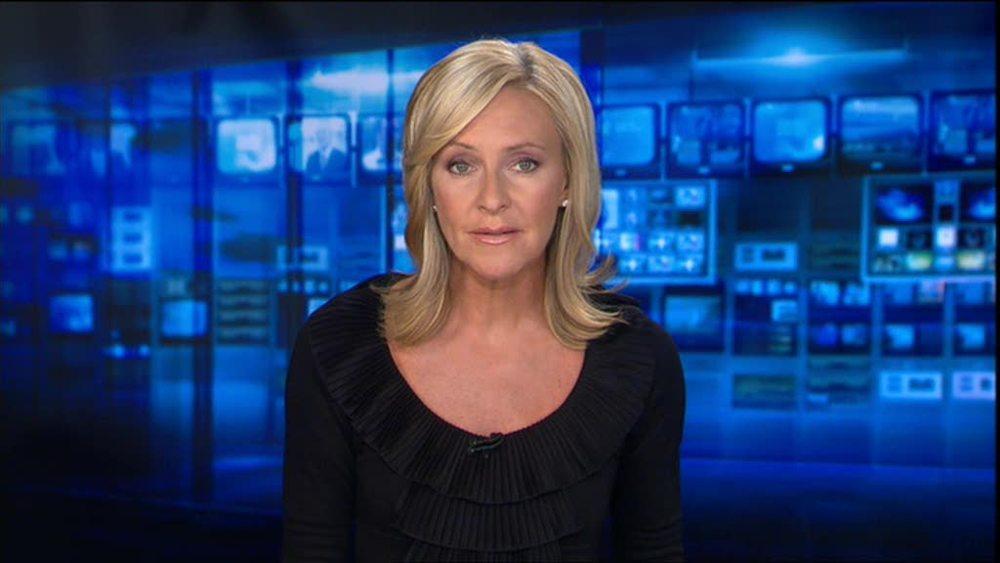 Newsreader Jo Hall celebrating 35 Years at Nine image - Nine Network