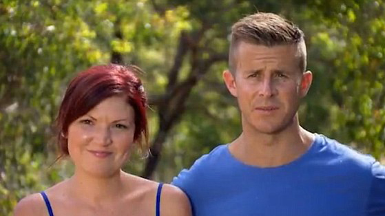 Candy and Ryan scored an 'elusive' 10 last night image - Seven Network