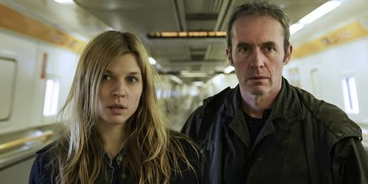 New Series The Tunnel commences this week on ABC1 image - KUDO's