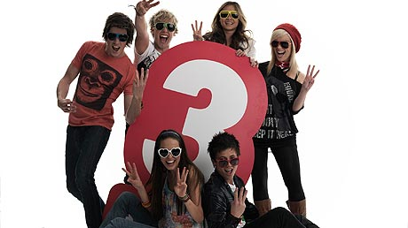 The cast of Studio 3 - Now at 5pm weekdays on ABC3 image - ABCTV