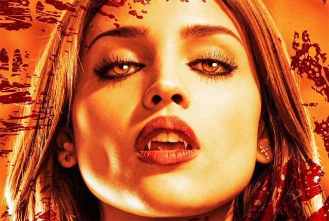Dusk Till Dawn - Soon on SBS2 image - supplied