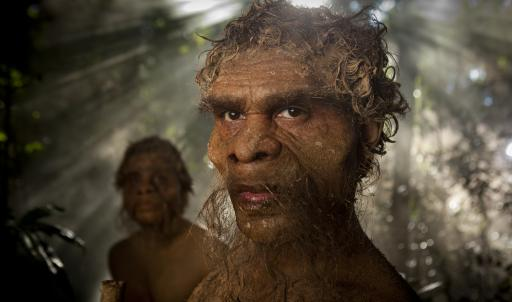 Enigma Man: A Stone Age Mystery image - ABCTV