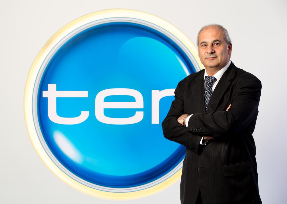 Ten Network News Director -John Choueifate image - supplied