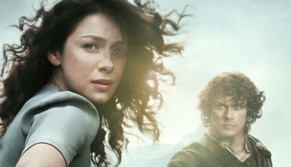 Outlander coming soon to SoHo  image - Foxtel