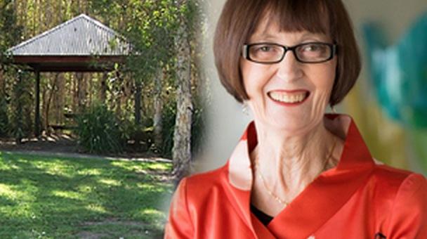 Christine Bryden image - ABCTV