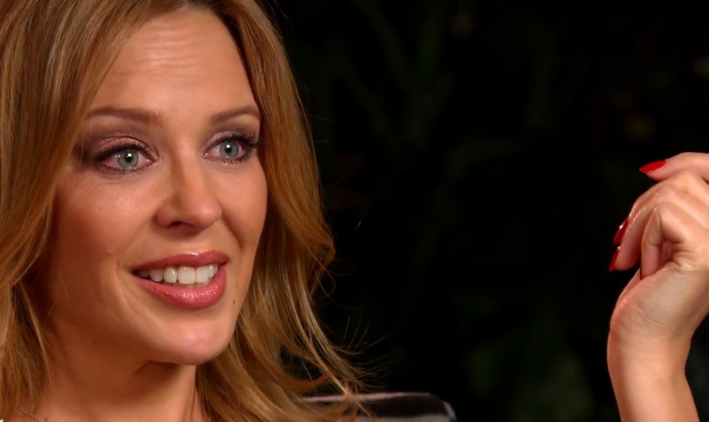 Kylie Minogue image - Nine Network