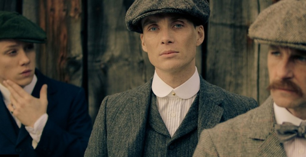 Peaky Blinders - One of the new BBC shows currently available on Youtube. image - Foxtel