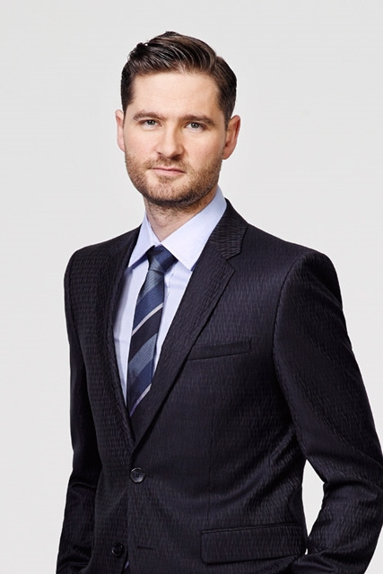 Charlie Pickering image - Ten Network