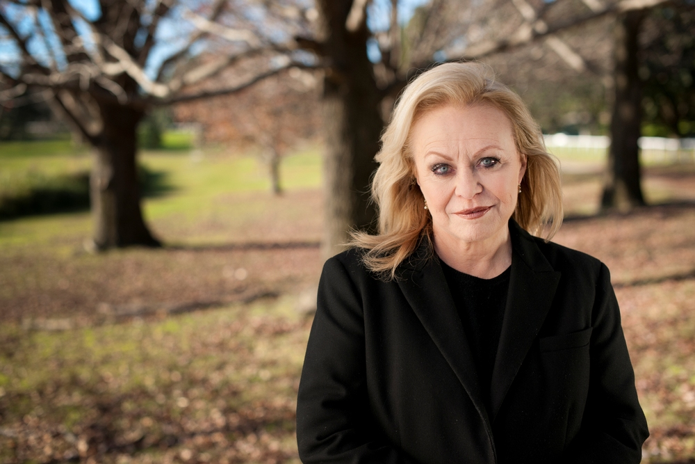 Jackie Weaver image - supplied