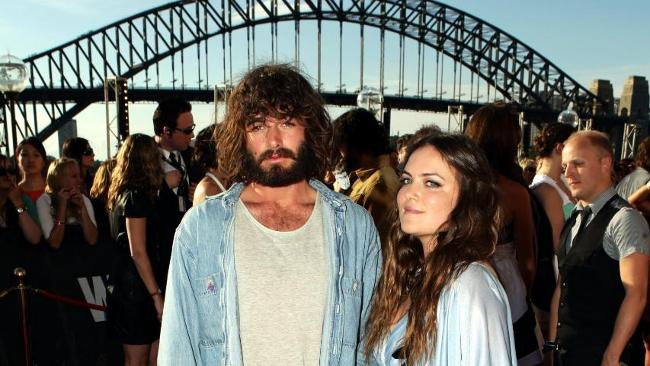 Who will ever forget the 2010 ARIA Awards broadcast from Sydney Opera House. image - News Corp
