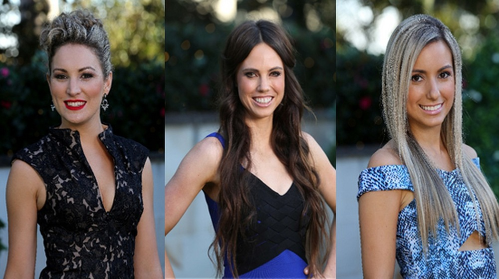 3 more girls depart from The Bachelor Australia  image - supplied