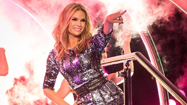 Sonia Kruger returns with Big Brother 2014 image - Nine Network