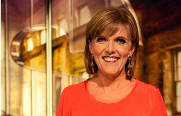 Insight Host - Jenny Brockie  image - SBS