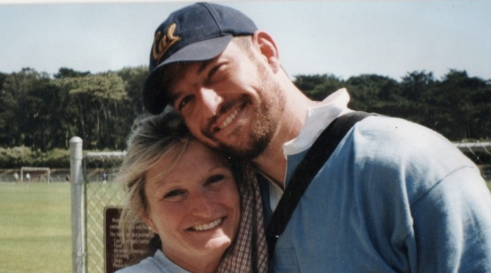 ABC2 will screen the award-winning documentary The Rugby Player about the life of Mark Bingham. image - supplied