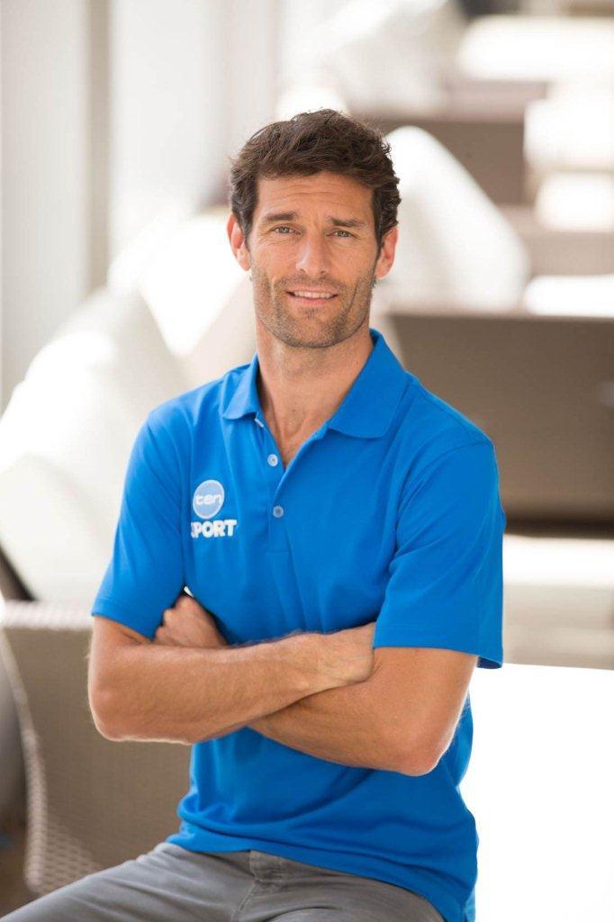 Mark Webber joins the Ten Motorsports team image - supplied