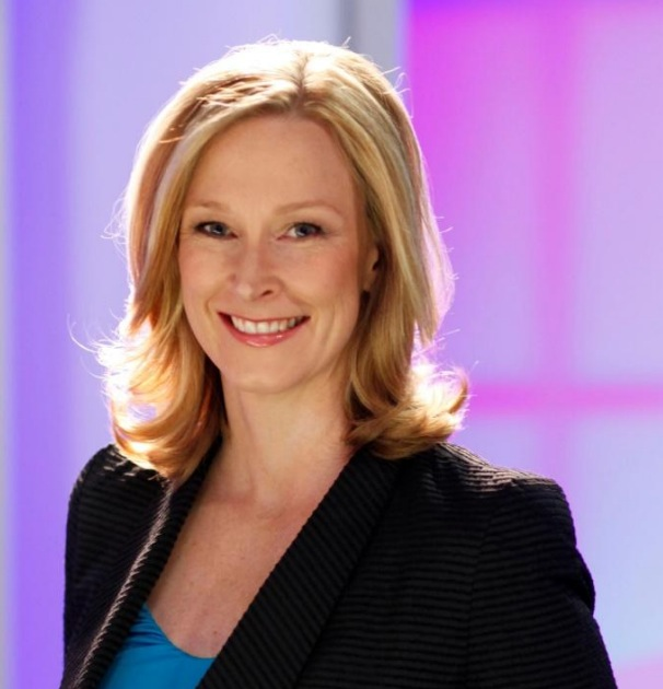 Leigh Sales returns to 7:30 image - supplied/ABC