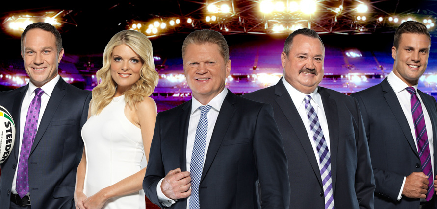 the footy show - photo #9
